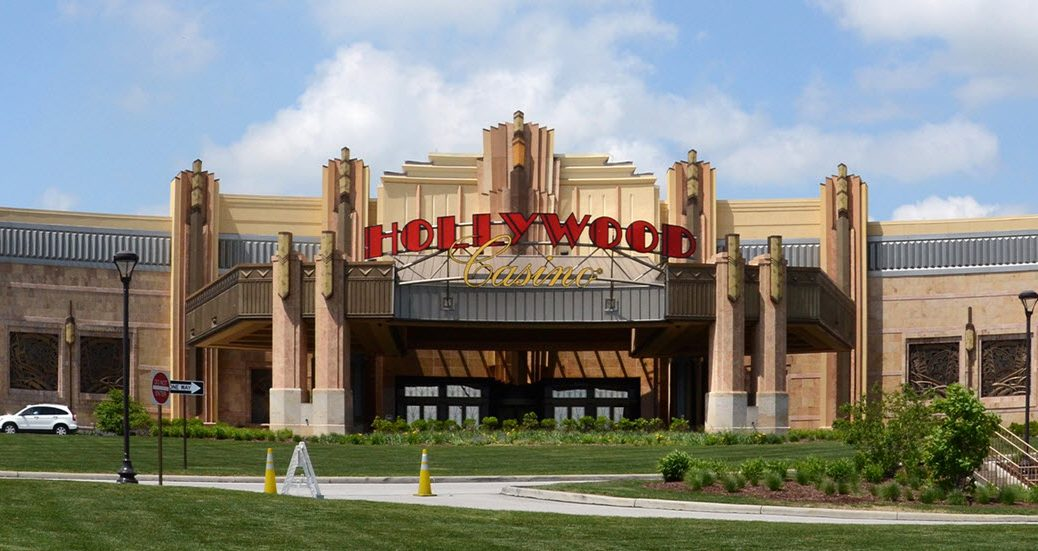 hollywood casino cleaveland ohio